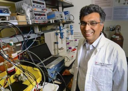 Water-Based Organic Battery Could Provide Green Grid Storage - Gas 2 | Powering Next Generation of Mobile Devices | Scoop.it