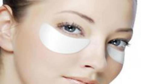 3 Miraculous Anti Wrinkle Eye Masks | ForHealthBenefits | Scoop.it