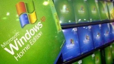 Windows XP users to get Explorer fix | Tech And Gadget News | Scoop.it