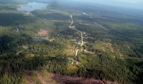 Gold mining back to Nova Scotia with imminent Moose River mine construction | SWGi Engineering News | Scoop.it