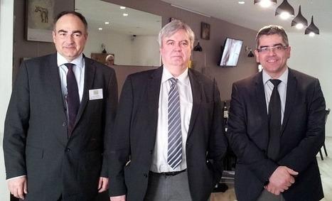 Agri Sud-Ouest innovation affirme sa place de leader national | Agriculture Aquitaine | Scoop.it