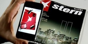 Augmented Reality goes stellar in Germany with Stern & Junaio - GoMo News | Pervasive Entertainment Times | Scoop.it