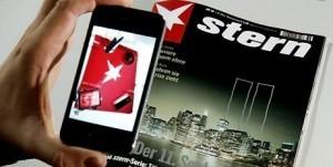 Augmented Reality goes stellar in Germany GoMo News | New Digital Media | Scoop.it