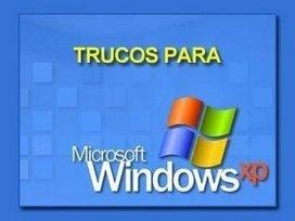 Menus especiales WINXP | | SSOOM | Scoop.it