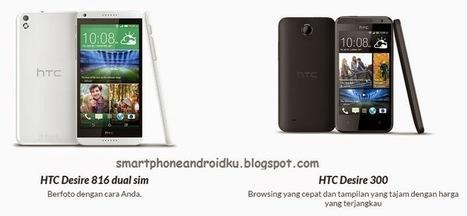 Daftar Harga HP HTC Terbaru Oktober 2014 | Review Terbaik | warung info | Scoop.it