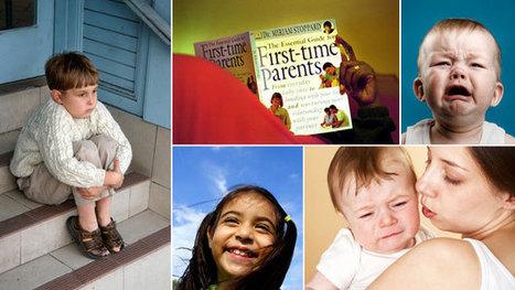 Six childcare gurus who have changed parenting | La Mejor Educación Pública | Scoop.it