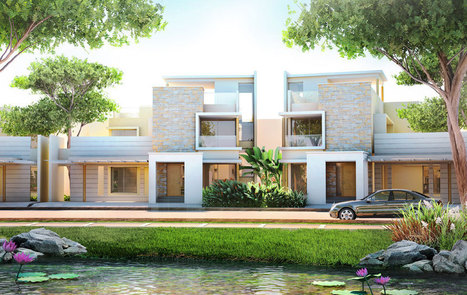 Villas in Bangalore | Villas in Whitefield | Luxury Villas | Sterling Developers | Developers | Scoop.it