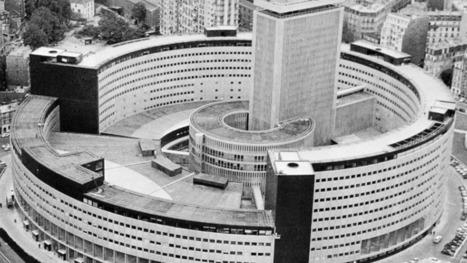 Edifices et ensembles urbains labellisés « patrimoine du XXème siècle » | Architecture et Construction | Scoop.it