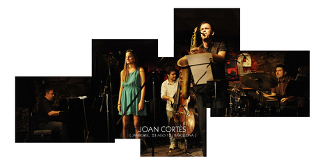 JOAN DÍAZ WE SING WAYNE SHORTER (Barcelona, 23-Ago-2012) per Joan Cortès | JAZZ I FOTOGRAFIA | Scoop.it