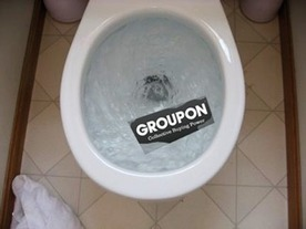 Google, Facebook and Mobile Flush Groupon Down the Toilet | Social Media Today | Digital-News on Scoop.it today | Scoop.it