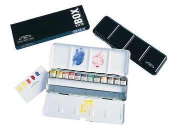 Colorificio Grossich, Negozio specializzato in prodotti per arti grafiche e Belle Arti. | Art: Shops Online | Scoop.it