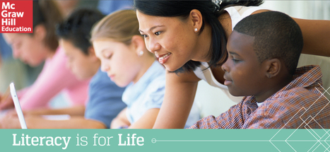 Literacy is for Life eBook | AdLit | Scoop.it