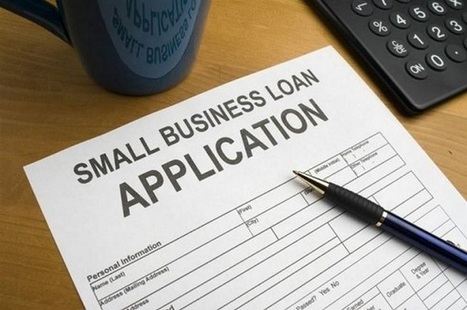 Getting a Business Loan | Axis Capital Group Business Funding | Scoop.it