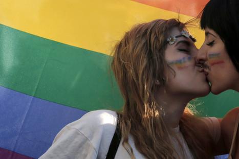 Pride – en veckas frizon | Contemporary Culture Through Intersectional Eyes | Scoop.it