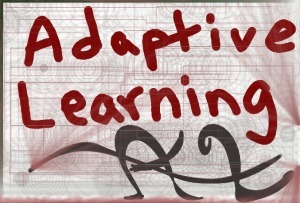 Announcing New Adaptive Learning Group on LinkedIn | adaptivelearnin | Scoop.it