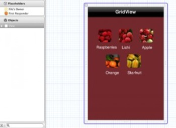 [Back to Basis] GridView using Interface Builder in iPhone | iPhone and iPad development | Scoop.it