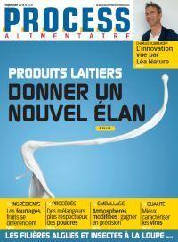 Process Alimentaire, le magazine de l'industrie agroalimentaire | Département Génie biologique | Scoop.it