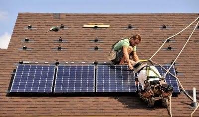 Energía solar incorporada a las viviendas nuevas como oportunidad de negocio   El autoconsumo y la energía solar   Scoop.it