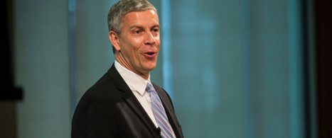 Arne Duncan: These Are The Things Parents Should Demand From Schools | 21st Century Literacy and Learning | Scoop.it