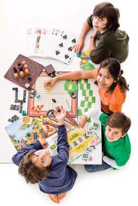 Jogos: quando, como e por que usar   Gestão da aprendizagem   Nova Escola   R.C Matemática   Scoop.it