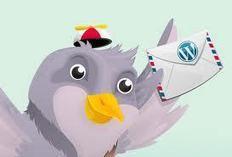 Créer une newsletter depuis Wordpress - wordpress et webdesign par Christelle Bourgeois | Astuces | Scoop.it