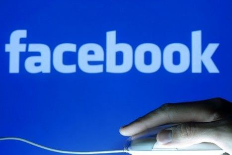 Facebook démocratise les interfaces. | SocialWebBusiness | Scoop.it