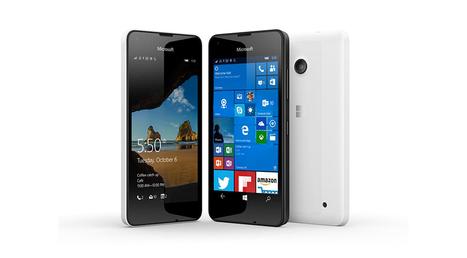 Nuevo Lumia 550, la renovación de la gama baja. | Noticias Móviles | Scoop.it