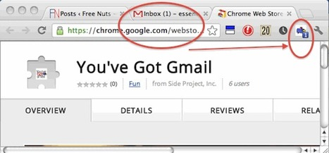 You've Got Gmail | Internet Freedom | Scoop.it
