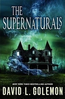 Black Gate » Articles » New Treasures: The Supernaturals by David L. Golemon | Journeys of the Sorcerer | Scoop.it