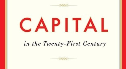 Why and How Thomas Piketty's Book Established a New Form of Literary Criticism: Part One | Literature & Psychology | Scoop.it