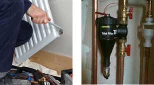 Central Heating Installation & Power Flushing Services Standish | Worcester Boiler Services Bolton, Plumbing & Heating Services Wigan & Standish | Scoop.it