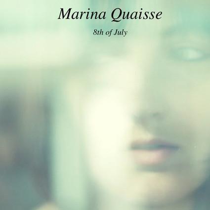 Marina Quaisse - 8th of July   WATM Magazine   Marina Quaisse   Scoop.it