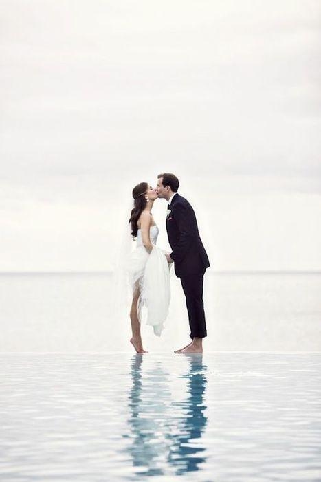 Destination perfection: The invitation process for destination weddings | wedding | Scoop.it