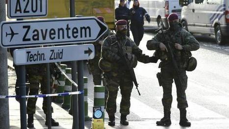 'Dader van aanslag in Brussel betaalde voor uitlevering aan Nederland' | Inlichtingen en Veiligheid | Scoop.it