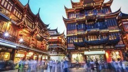 E-Commerce Provides Cheap Access to China's Lower Tier Cities | Business in Asia | Scoop.it