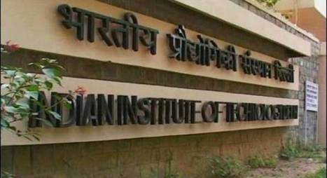 New railway research centre on bullet train to be developed at IIT-Kharagpur | Download Free Study Material | Education News | Buy Books Online | Scoop.it