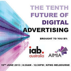 AIMIA The Future of Digital: Protecting your Great Idea | ThinkinCircles | Scoop.it