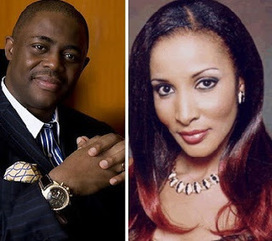 Welcome to William Adoki's blog.......its all about entertainment!!!!!: Still on the matter...Bianca Ojukwu rejects Fani Kayode's apology says it is unsatisfactory | williamadoki.blogspot.com | Scoop.it
