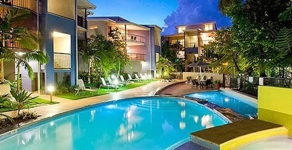 Enjoy picturesque location at Noosa Accommodation | accomodations | Scoop.it