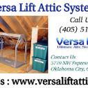 Improve Your Home Using Versa Lift Attic   Versa Lift Attic Lift System   Scoop.it