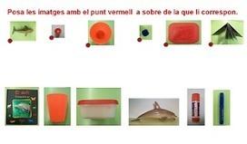 Propostes de geometria per a Educació Infantil a L'ARC   FOTOTECA INFANTIL   Scoop.it