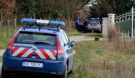 Jura: un septuagénaire poignarde sa femme pour la garde du chien | CaniCatNews-actualité | Scoop.it