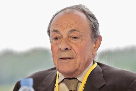 L'hommage du RME à Michel Rocard   Musée du Vivant - AgroParisTech   Scoop.it