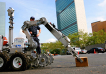 Robots to the Rescue | 21st Century Innovative Technologies and Developments as also discoveries, curiosity ( insolite)... | Scoop.it