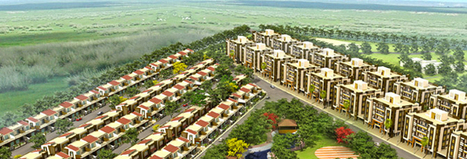 1/2/3 Bhk Flats and 3Bhk Row Houses in Chakan Pune | Dwarka Township | Apartments and Flats in Pune | Scoop.it