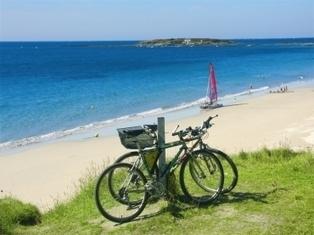 Bretagne : 10 idées de séjours pour profiter des vacances sans voiture | Week-end romantique en Bretagne Sud Morbihan | Scoop.it