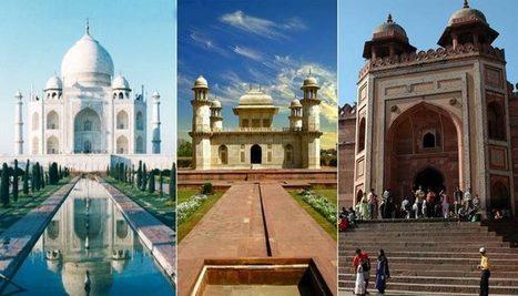 Agra – It's not only about Taj Mahal   Taj Mahal Travel   Scoop.it