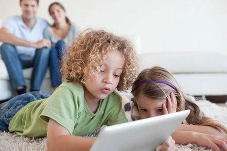 Dyslexie : les tablettes peuvent aider les enfants à lire | CaféAnimé | Scoop.it