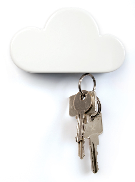 Duncan shotton   cloud keyholder   Art, Design & Technology   Scoop.it