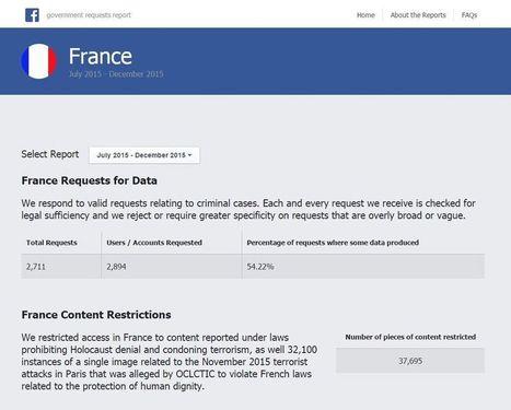 La France, dictature des réseaux sociaux?   eReputation-Reseauxsociaux   Scoop.it